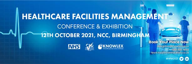 Healthcare Facilities Management Exhibition